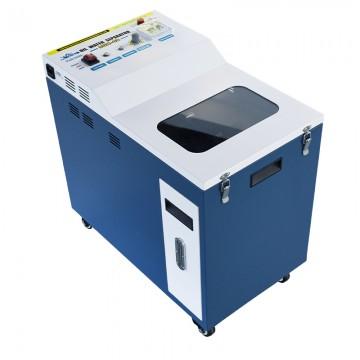 SUN-02 Ulepszony oczyszczacz zbiornika chłodziwa Separator wody Oddzielacz oleju CNC Skimmer