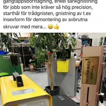 Σχόλια από τη Σουηδία πελατών