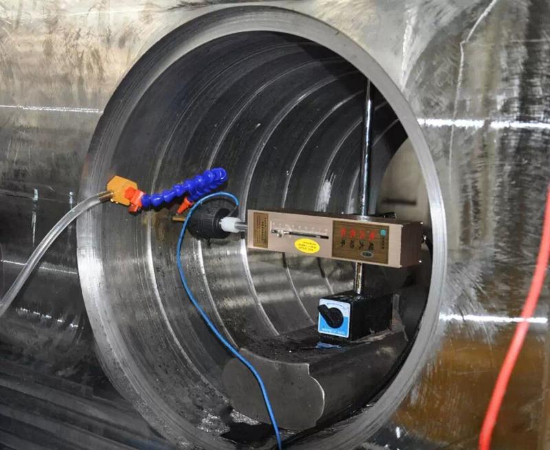 Removing Broken Drill Bit in Vertical Hole