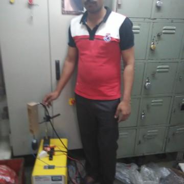 Ινδία υπόθεση Πελάτης Εμφάνιση