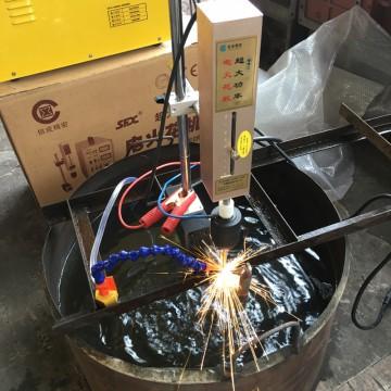 Removing Broken Tap
